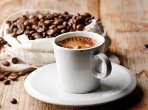القهوة تمنع تساقط الشعر وتساعد على حرق السعرات الحرارية