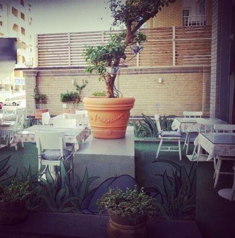 Photo 8687 on date 17 Febraury 2015 - Ryoog Restaurant - Shaab Branch - Kuwait