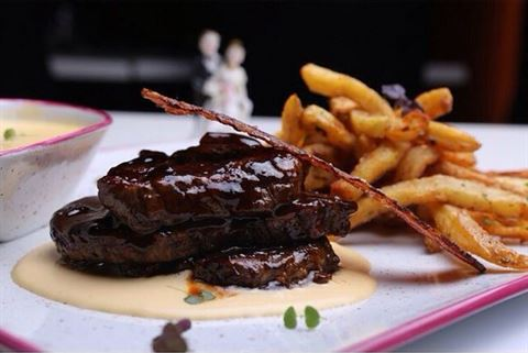 Photo 8763 on date 17 Febraury 2015 - Love Restaurant