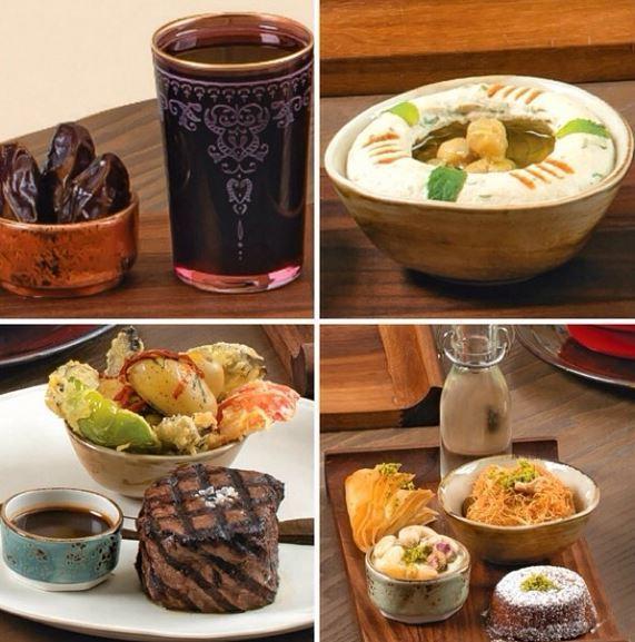 Photos of veranda restaurant rai avenues harvey nichols - Cuisine veranda photos ...