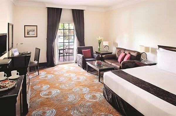 فندق موفنبيك الكويت - فرع المنطقة الحرة يفتتح الغرف المجدّدة