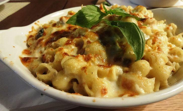 تجربتنا في مطعم الفورنو الايطالي - فرع ارابيلا