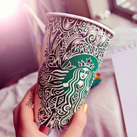 Photo 10034 on date 19 March 2015 - Starbucks - Dubai Design District, D3 (Business Park) Branch - UAE