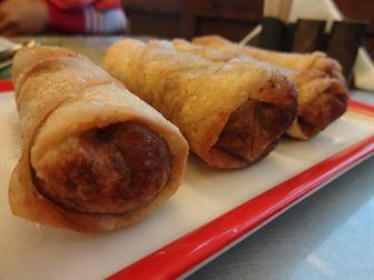 تجربتنا في مطعم بيسترو ميس الغانم