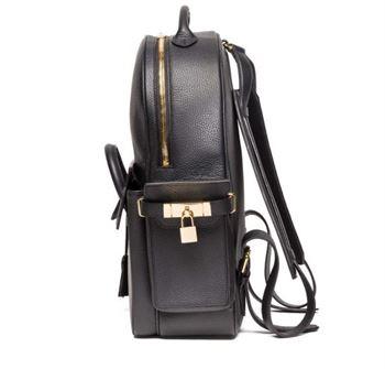 """حقيبة أنيقة للرجل الرياضي من """"بوسكيمي"""""""