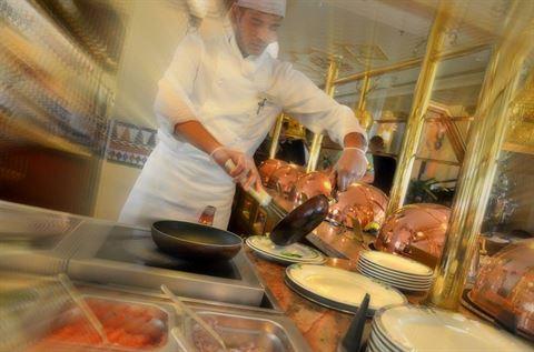 Photo 9520 on date 5 March 2015 - Al Hambra Restaurant