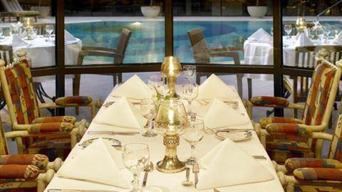 Photo 9521 on date 5 March 2015 - Al Hambra Restaurant
