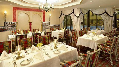 Photo 9522 on date 5 March 2015 - Al Hambra Restaurant