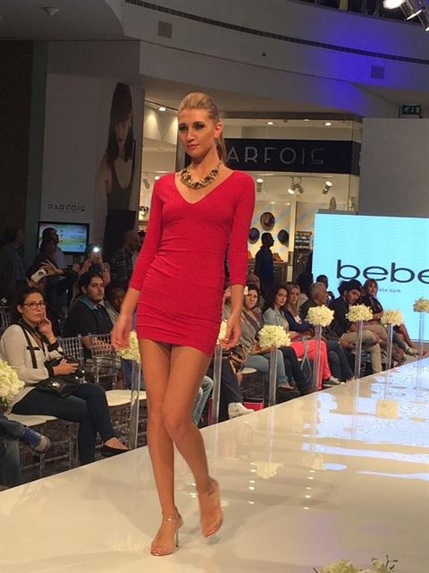 Photo 10339 on date 10 April 2015 - Bebe - Achrafieh (ABC Mall) Branch - Lebanon