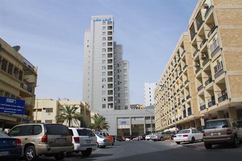 الصورة 10465 بتاريخ 13 أبريل / نيسان 2015 - شركة داغر وشركاه الدولية - الكويت