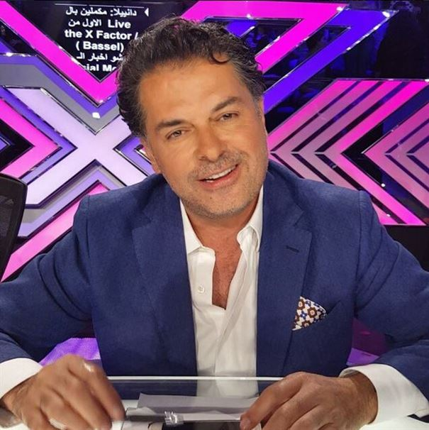 البرايم الأول المباشر من برنامج The X Factor