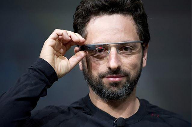 جوجل تكشف النقاب عن نسخة جديدة من نظاراتها