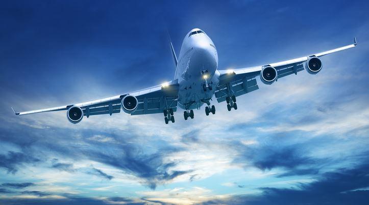 بالأرقام ... مدة الرحلات من الكويت الى بعض البلدان بالطائرة
