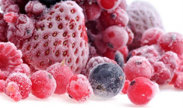 7 أنواع من الأطعمة التي لا يجب تجليدها