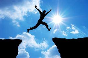 بين النجاح والاستسلام خطوة