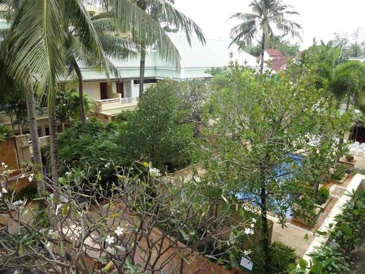 تجربتنا في 4 فنادق في بوكيت تايلاند