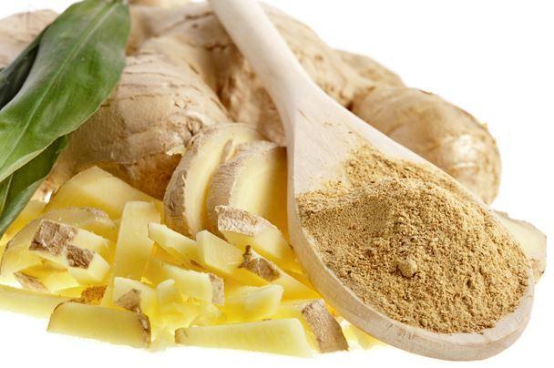 نكهة لاذعة وحارّة، رائحة عطرة، فوائد صحية كثيرة ... صفات تختصر الزنجبيل