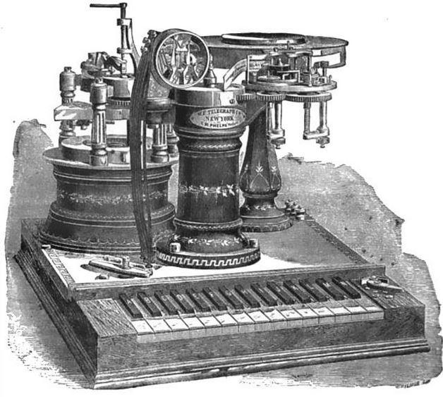 تلغراف