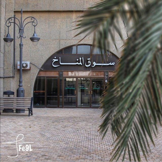 سوق المناخ في الكويت - مصدر الصورة: فيصل Fe9L