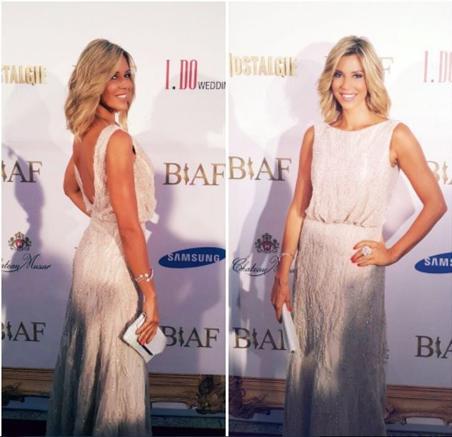 Carla Haddad's look at BIAF 2015