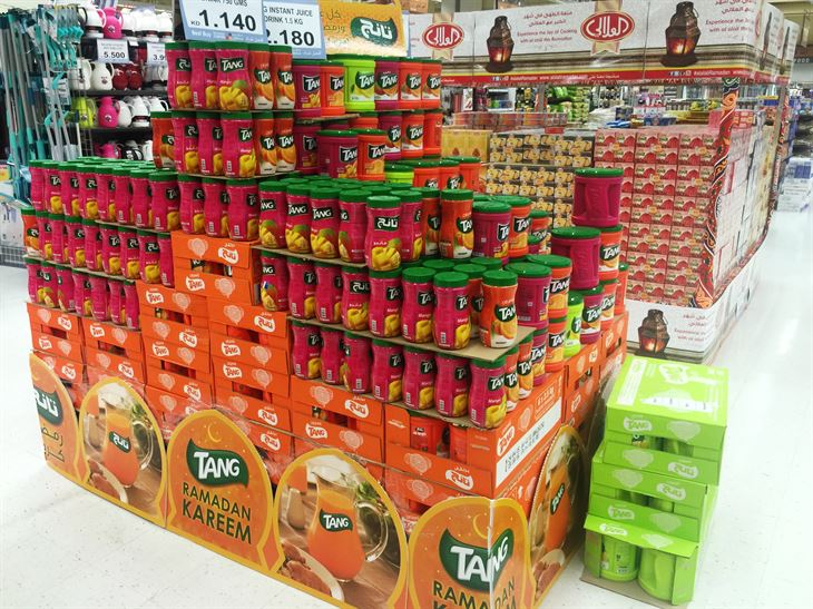 Tang Instant Juice Drink