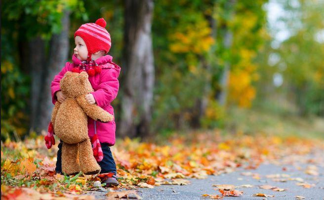 الطفولة هي اجمل الايام - مصدر الصورة: daretodreambynik