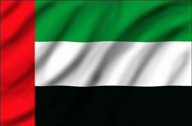 7 Geographical Facts about United Arab Emirates