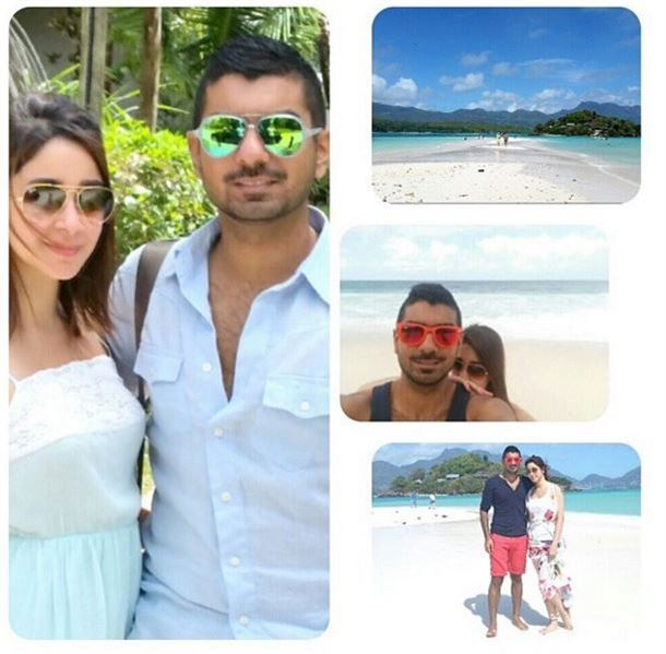 Photo from Khaled and Aseel's 2nd honeymoon