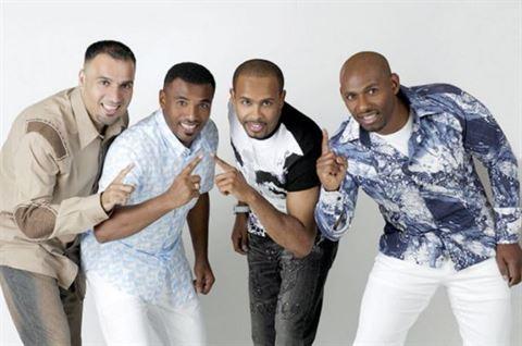 The Kuwaiti Band Miami
