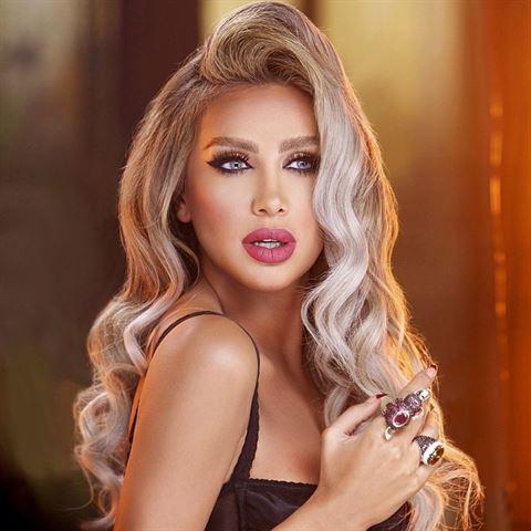 10 Different Maya Diab Hair Styles