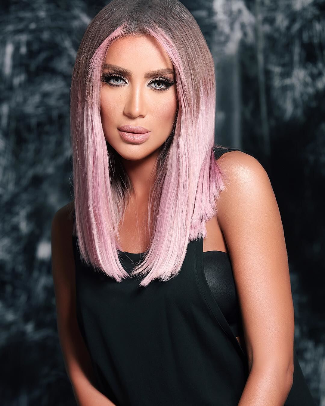 10 Different Maya Diab Hair Styles Rinnoo Net Website