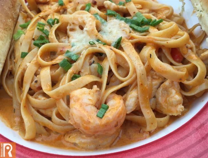5 أطباق شهية ورائعة من مطعم فرايديز