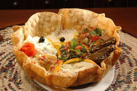 Photo 29327 on date 16 November 2016 - Freej Swaileh Restaurant