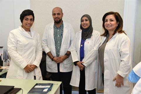 آرتاس ... أول روبوت لزراعة الشعر الآن في الكويت