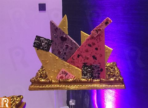 FAME Demonstration of the Art of Pastry & Chocolate