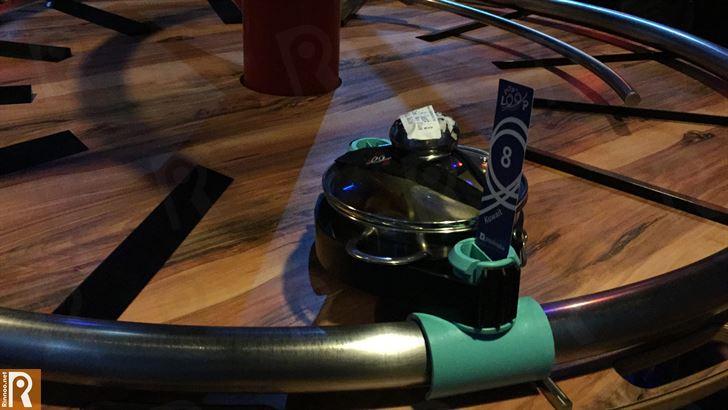 تجربتنا في مطعم بوب أ لوب الفريد من نوعه