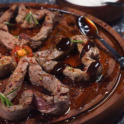 الصورة 29004 بتاريخ 7 نوفمبر / تشرين الثاني 2016 - مطعم سلطان شيف للستيك التركي