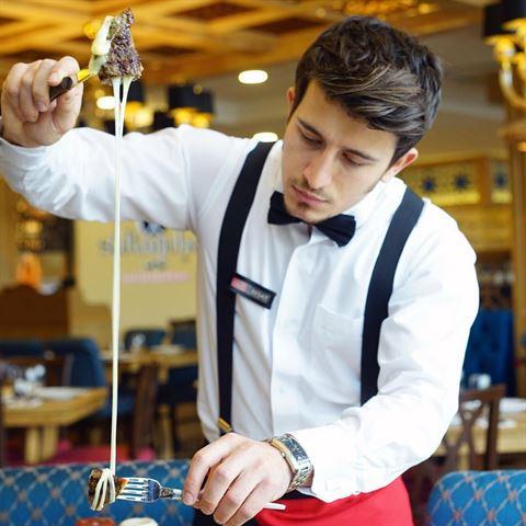 الصورة 29010 بتاريخ 7 نوفمبر / تشرين الثاني 2016 - مطعم سلطان شيف للستيك التركي