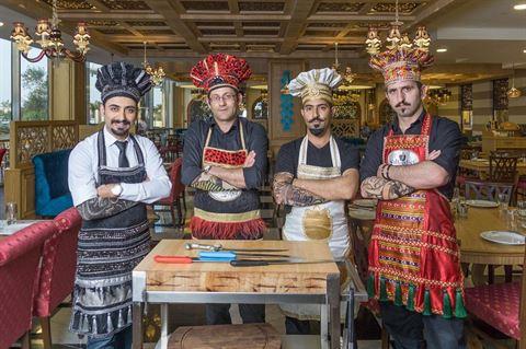 الصورة 29011 بتاريخ 7 نوفمبر / تشرين الثاني 2016 - مطعم سلطان شيف للستيك التركي
