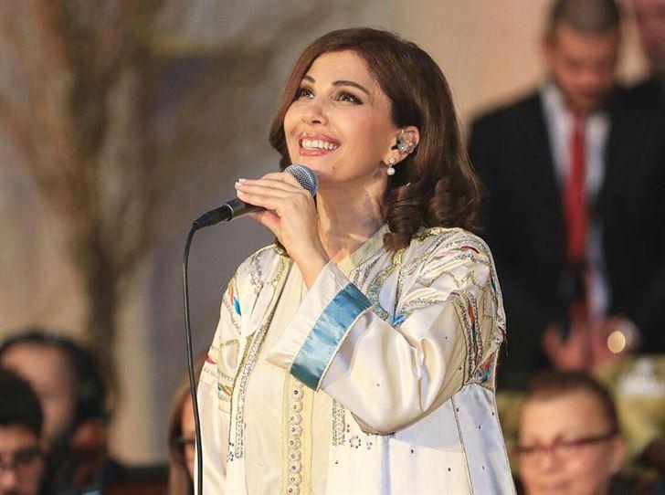 ماجدة الرومي في الكويت مجددا يوم 20 يناير 2017
