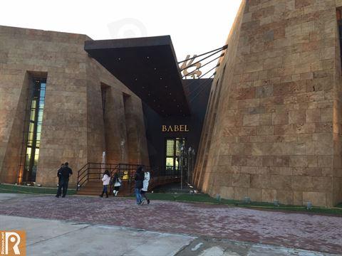 Babel Lebanese Restaurant now in Kuwait