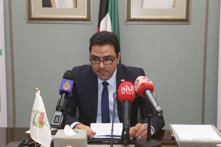 رئيس شركة ابفي السيد علاء طوسون