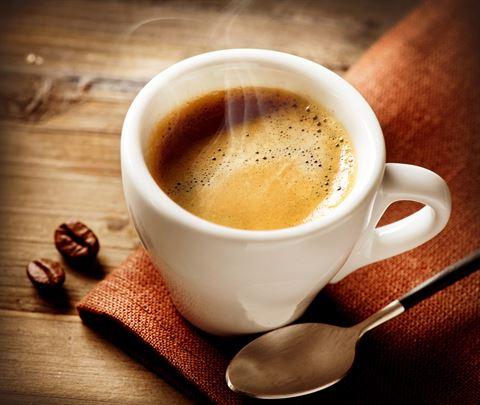 قهوة اسبرسو