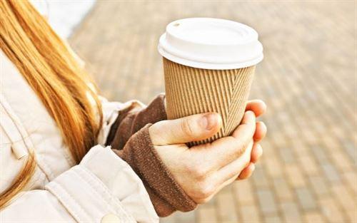 قهوة سريعة