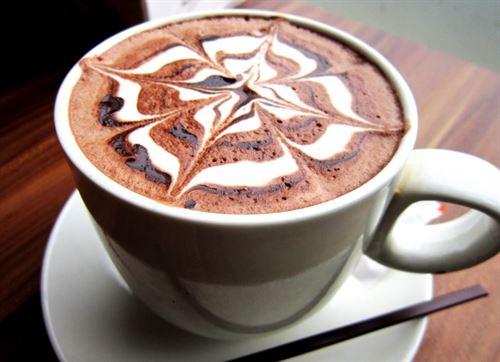 قهوة موكا