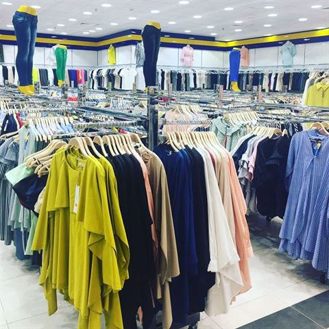 Photo 30207 on date 27 December 2016 - Fashion Mill