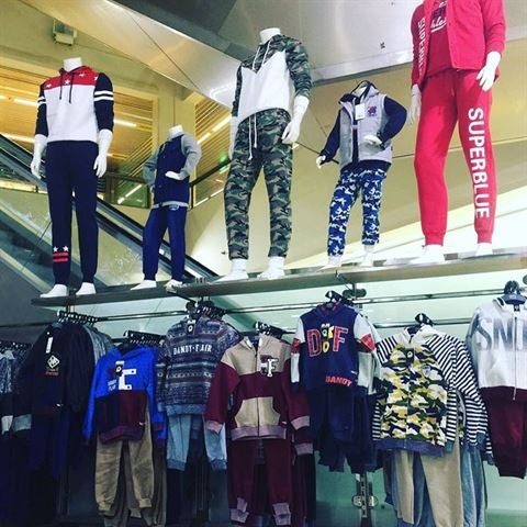 Photo 30214 on date 27 December 2016 - Fashion Mill