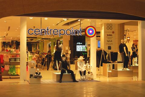 Photo 15796 on date 10 March 2016 - Centrepoint Stores
