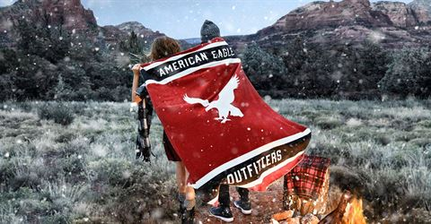 Photo 15909 on date 12 March 2016 - American Eagle Outfitters