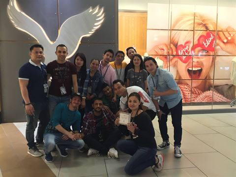 Photo 15911 on date 12 March 2016 - American Eagle Outfitters